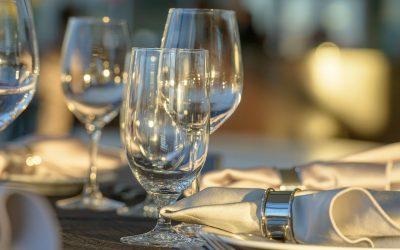 Preston GM Cadillac Dining Event