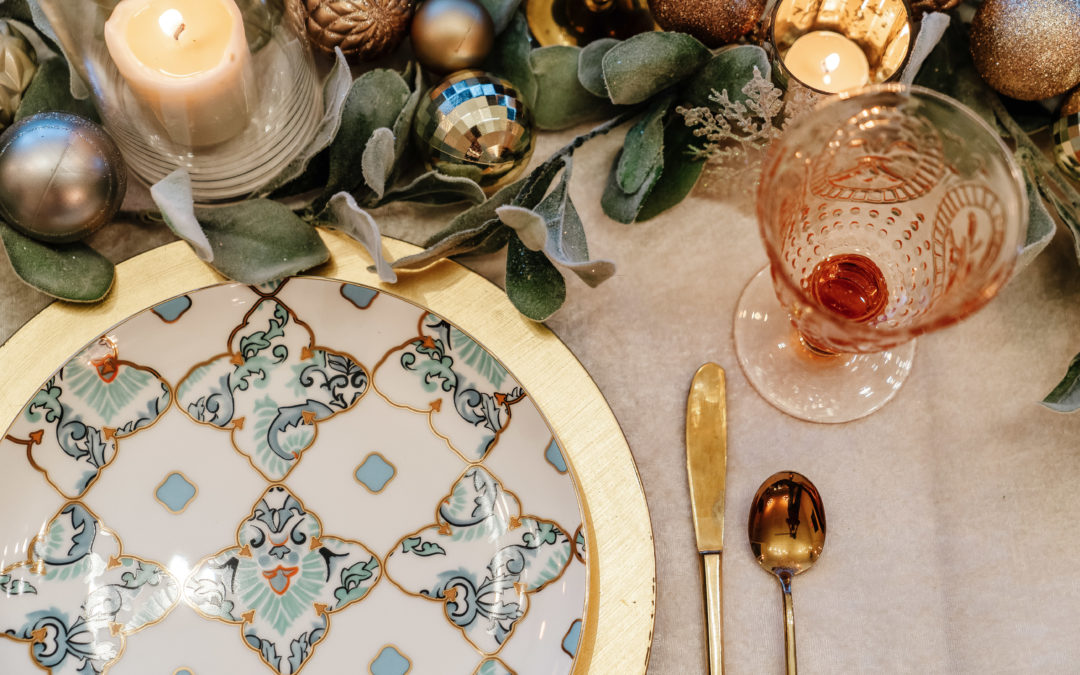 Private Dining & Holiday Menus