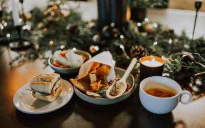 Catering During A Covid Christmas