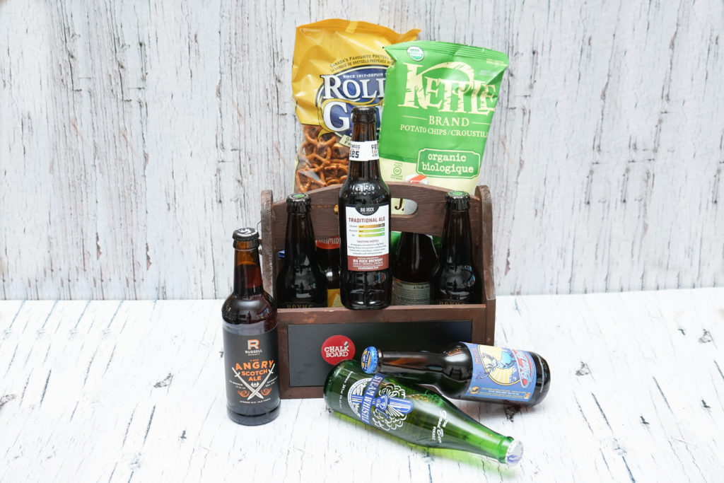 Craft Brew Gift Kit