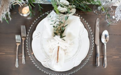 Valley Weddings Decor Packages