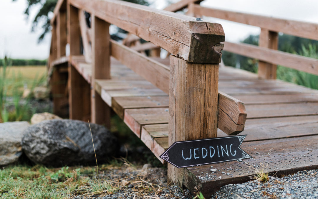 Top 5 Wedding Elopement Venues